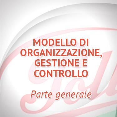 Modello di Organizzazione, Gestione e Controllo - Parte generale