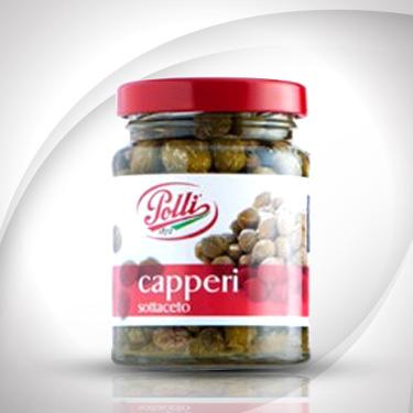 Capers Polli